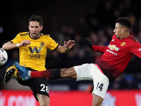Trực tiếp bóng đá Wolves vs MU link xem Man UTD 208 đêm nay hình ảnh