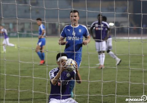 5 điều ấn tượng sau chiến thắng quả cảm của Hà Nội tại AFC Cup 2019 hình ảnh 2