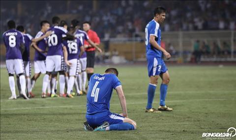 Hà Nội FC không ngại việc Quang Hải bị đối phương khoá chặt hình ảnh
