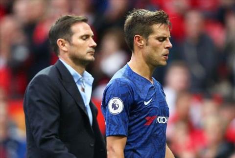 Chelsea khởi đầu thất vọng, 3 cầu thủ bị chỉ trích dữ dội hình ảnh