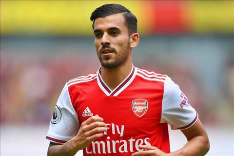 Man de-pa tuyet voi cua Dani Ceballos o Arsenal