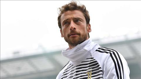 Claudio Marchisio tiết lộ lý do từ chối đến Trung Quốc hình ảnh