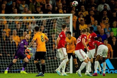 Jamie Redknapp nói về trận Wolves vs MU hình ảnh