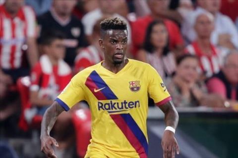 Nelson Semedo từ chối PSG, Barca hết cửa chiêu mộ Neymar hình ảnh