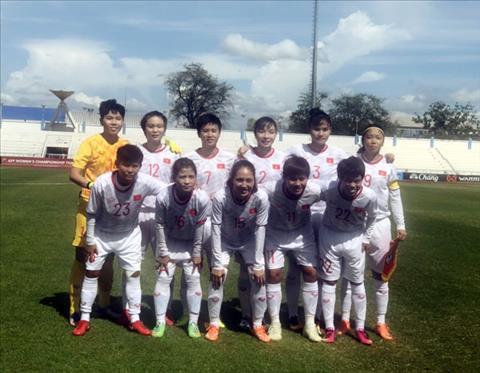 Trực tiếp Nữ Việt Nam vs Nữ Thái Lan AFF Cup 2019 hôm nay 278 hình ảnh