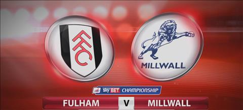 Fulham vs Millwall
