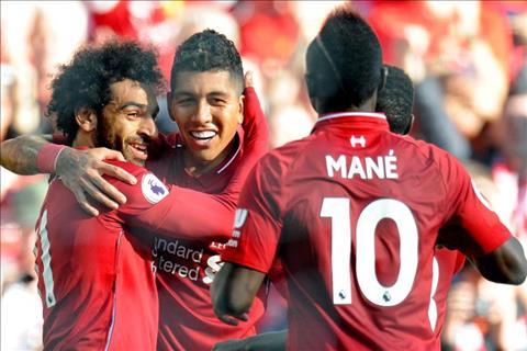 Tam tau cua Liverpool co duyen voi manh luoi cua Arsenal