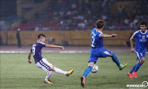 Quang Hải chiếm hai bình chọn bàn thắng đẹp tại AFC Cup 2019 hình ảnh