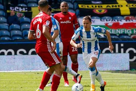 Cardiff vs Huddersfield 1h45 ngày 228 Hạng Nhất Anh 201920 hình ảnh
