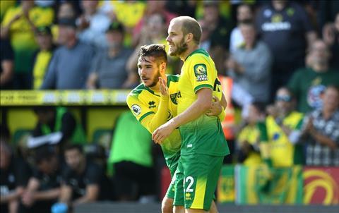 Nhận định Norwich vs Man City (23h30 ngày 149) Dập tổ Hoàng yến hình ảnh 2