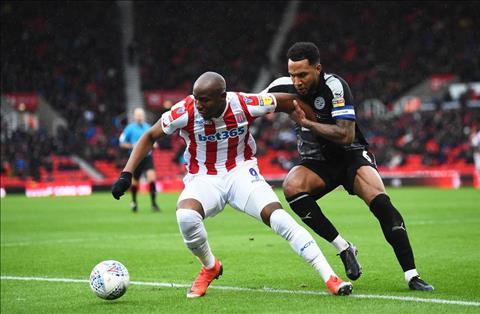 Preston vs Stoke 1h45 ngày 228 Hạng Nhất Anh 201920 hình ảnh