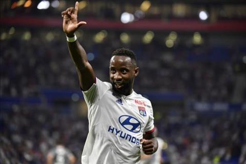 Vượt mặt MU, Everton muốn mua Moussa Dembele hình ảnh
