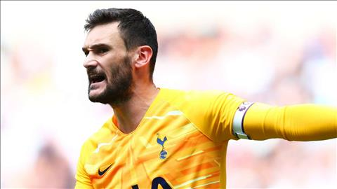 Cầm hòa Man City, thủ môn Lloris vẫn đầu hàng trong cuộc đua vô địch hình ảnh