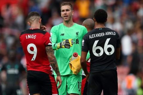 Jamie Carragher nói về trận Liverpool vs Arsenal hình ảnh