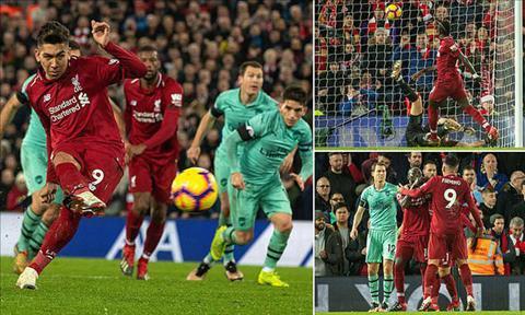 Liverpool luon choi rat tot truoc Arsenal