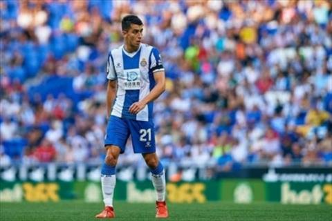 Real Madrid muốn mua Marc Roca ở Hè 2019 hình ảnh