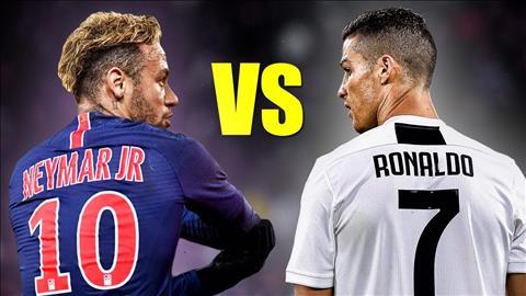 Rivaldo nói về tương lai Neymar Cậu ấy nên tới Juventus hình ảnh