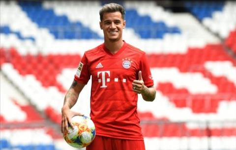 'Philippe Coutinho biến Bayern Munich thành ứng cử viên vô địch C1' hình ảnh