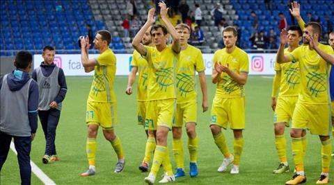Astana vs BATE Borisov 21h00 ngày 228 Europa League 201920 hình ảnh