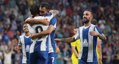 Espanyol vs Zorya 2h00 ngày 238 Europa League 201920 hình ảnh