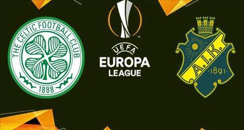 Celtic vs AIK Solna 1h45 ngày 238 Europa League 201920 hình ảnh