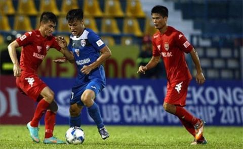 Lịch thi đấu V-League 2019 hôm nay 248 - LTĐ bóng đá Việt Nam hình ảnh