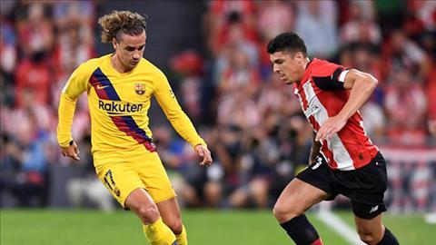 Lịch thi đấu La Liga 20192020 vòng 2 - LTĐ bóng đá Tây Ban Nha hình ảnh
