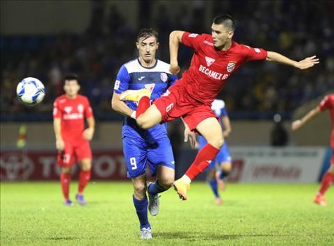 Lịch thi đấu vòng 22 V-League 2019-LTĐ bóng đá Việt Nam mới nhất hình ảnh