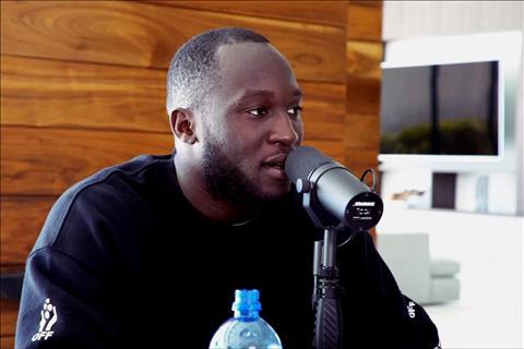 VIDEO Romelu Lukaku tiết lộ khoảng thời gian tồi tệ ở MU hình ảnh