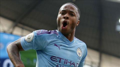 Người cũ Man City tin Raheem Sterling sẽ lập kỷ lục ghi bàn mùa này hình ảnh
