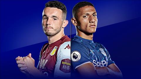 Aston Villa vs Everton 2h00 ngày 248 Premier League 201920 hình ảnh