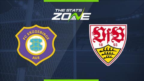 Aue vs Stuttgart 23h30 ngày 238 Hạng 2 Đức 201920 hình ảnh