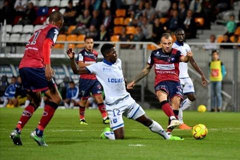 Clermont vs Auxerre 1h00 ngày 248 Hạng 2 Pháp 201920 hình ảnh