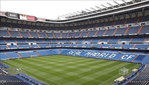 Tốp 10 sân vận động lớn nhất trong lịch sử nhân loại hình ảnh
