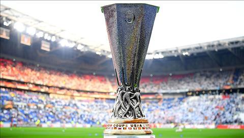 Kết quả bóng đá ngày hôm nay 23819 play off Europa League hình ảnh