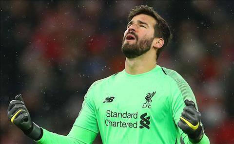 'Siêu thủ môn' xin nguyện gắn bó lâu dài với Liverpool hình ảnh 2