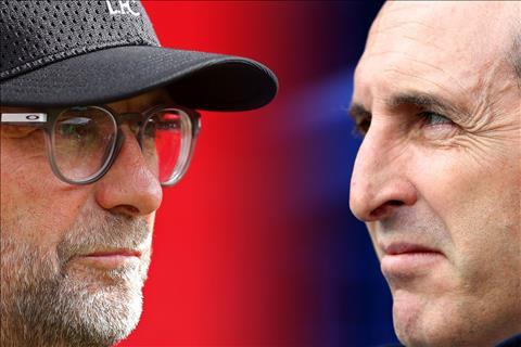 Liverpool vs Arsenal Xác pháo ở Anfield hình ảnh