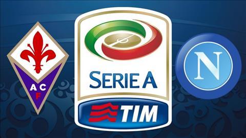 Fiorentina vs Napoli 1h45 ngày 258 Serie A 201920 hình ảnh