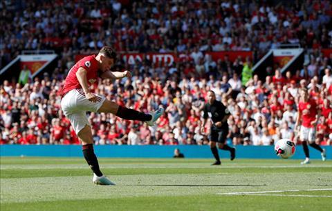 Kết quả MU vs Crystal Palace vòng 3 Ngoại hạng Anh 2019 hôm nay hình ảnh