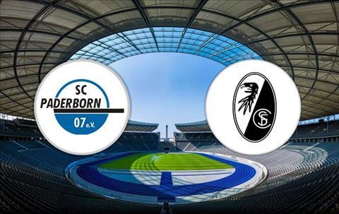 Paderborn vs Freiburg 20h30 ngày 248 (Bundesliga 201920) hình ảnh