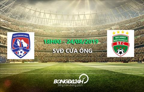 Trực tiếp bóng đá Quảng Ninh Bình Dương link xem V-League 248 hình ảnh
