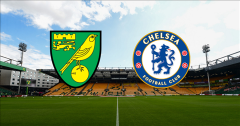 Norwich vs Chelsea vong 3 Ngoai hang Anh 2019/20
