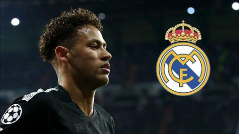 Gửi lời đề nghị khủng, Real Madrid quyết tâm mua Neymar hình ảnh