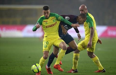 Amiens vs Nantes 1h00 ngày 258 Ligue 1 201920 hình ảnh