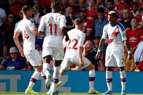 5 chiến thắng và 4 thất bại sau gameweek 3 Fantasy Premier League  hình ảnh