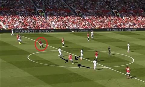Dư âm MU 1-2 Palace Lindelof lỗi nhưng Maguire mới sai trong bàn thua đầu tiên hình ảnh 2