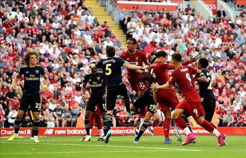 Harry Redknapp dự đoán thứ hạng của Arsenal ở NHA 201920 hình ảnh
