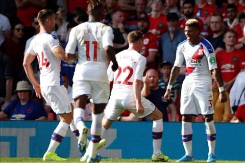 Nhận định Chelsea vs Crystal Palace (19h30 ngày 911) Ngư ông đắc lợi hình ảnh 2