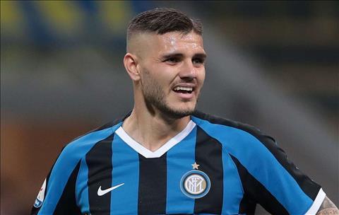 Juventus có câu trả lời dành cho Mauro Icardi và Inter hình ảnh