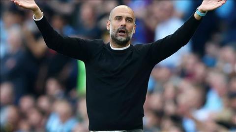 Pep Guardiola khẳng định Man City mùa này còn mạnh hơn trước hình ảnh
